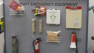 Aircraft Emergency Equipment