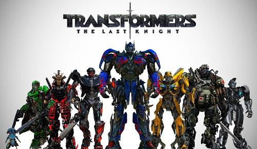 Sinopsis Transformers: The Last Knight (2017)