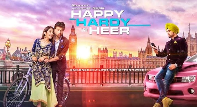 Happy Hardy and Heer Full movie Download