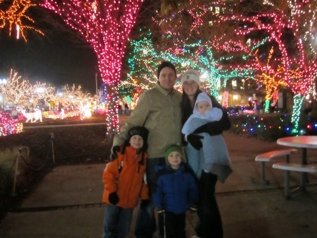 Christmas Activities In Utah.Enjoy Utah Christmas Activities