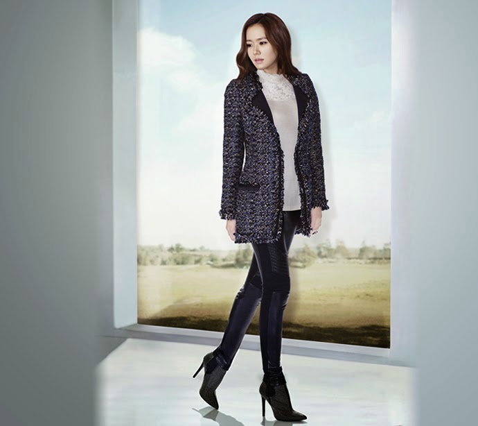 Moda coreana 18 modelos de ropa casual elegante para mujeres