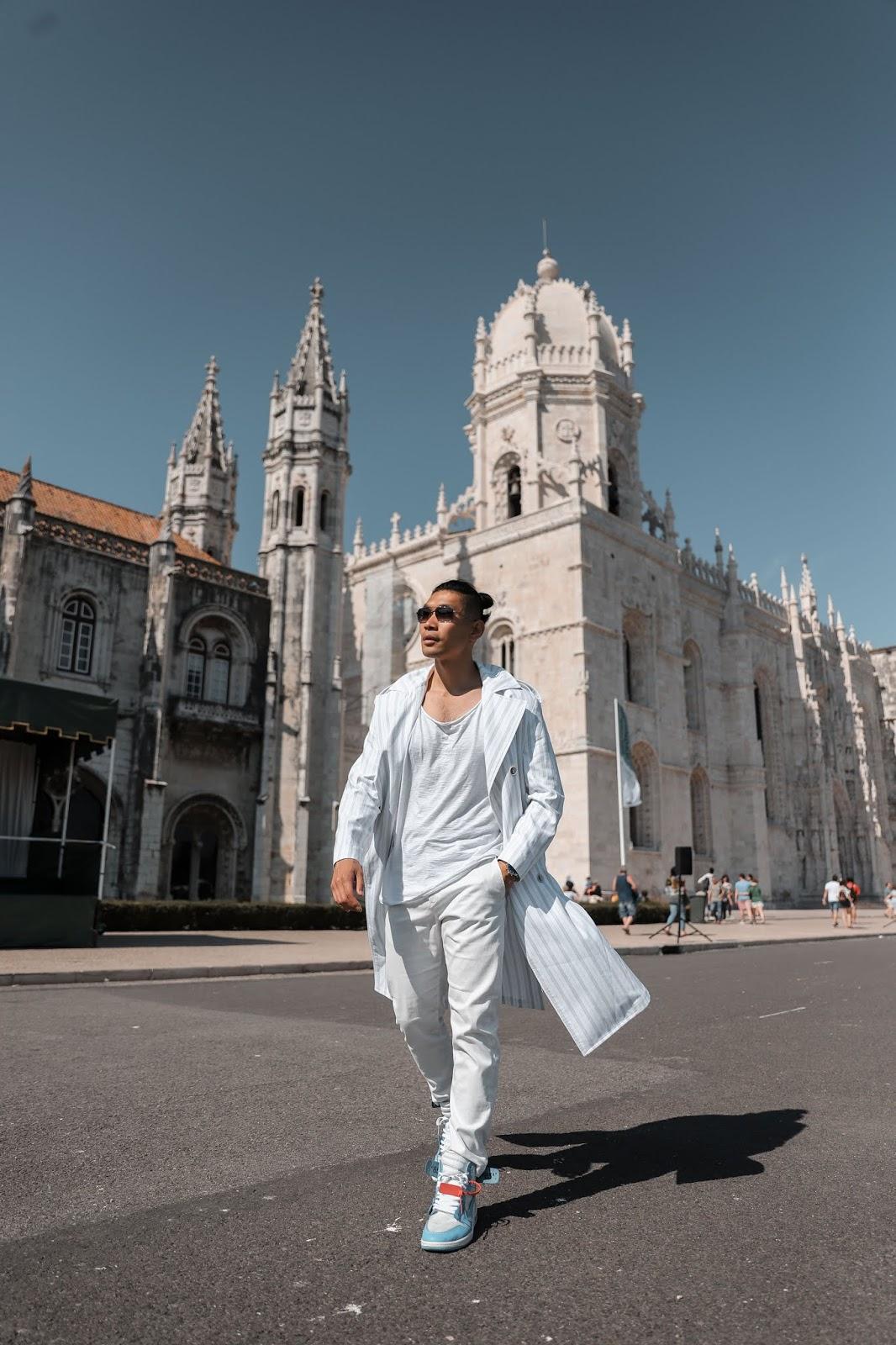 Leo Chan Jerónimos Monastery | Tips and Tricks