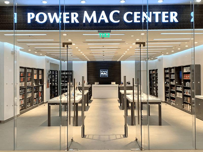 Power Mac Center opens new store at the Ayala Malls Manila Bay