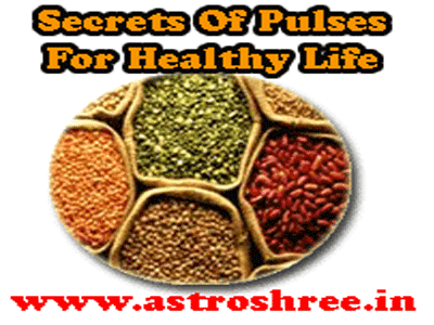 pulses benefits in astrology