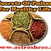 Secrets Of Pulses