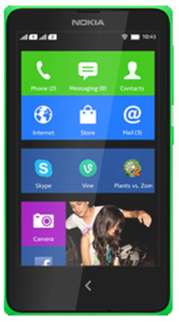 Nokia X/XL Lollipop Stock ROM /Android Firmware