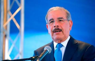 Presidente Medina impone una serie de restricciones que limitan las actividades comerciales y sociales desde hoy