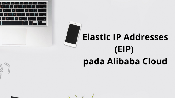 Cara Mendapatkan Elastic IP Address