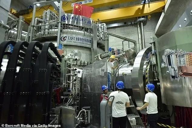china sol artificial maquina