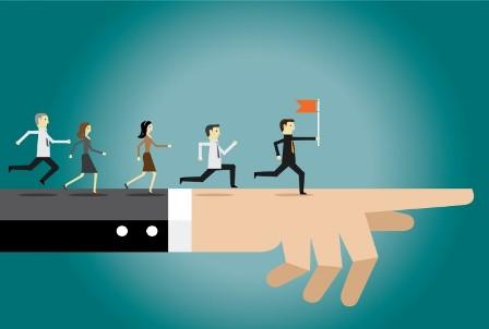 Motivasi Kerja (Pengertian, Jenis, Aspek, Asas, Bentuk dan Faktor Pendorong)