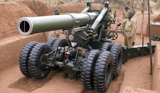 Fearing Retaliatory Action by Indian Army, Pakistan Buying One Lakh Shells For Its 121 Howitzer Guns: Report