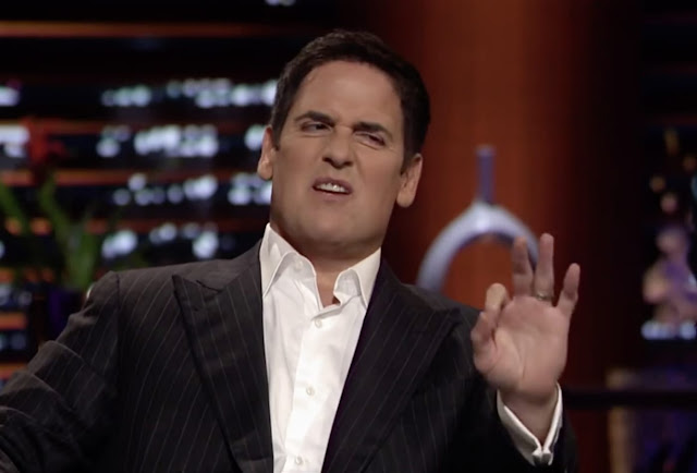 Mark Cuban Purposes A $1,000 Stimulus Every 2 Weeks For The Next 2 Months