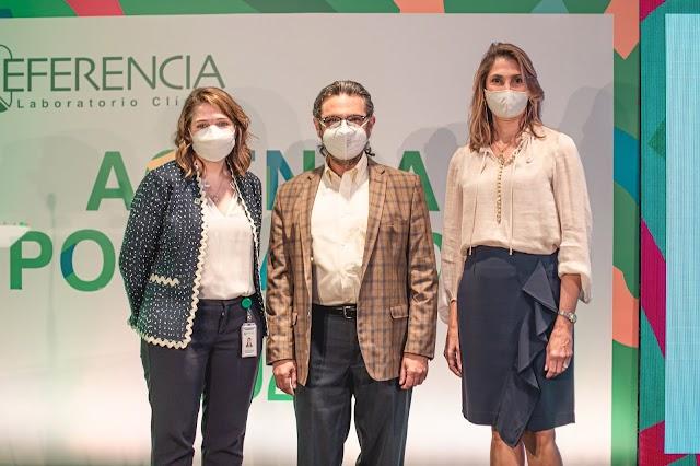 """REFERENCIA PRESENTA PROGRAMA RESPONSABILIDAD SOCIAL """"AGENDA POR LA VIDA"""""""