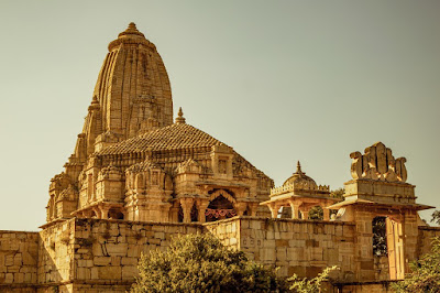 Chittorgarh Fort – A Bygone Sensation of Rajasthan, chittorgarh rajasthan