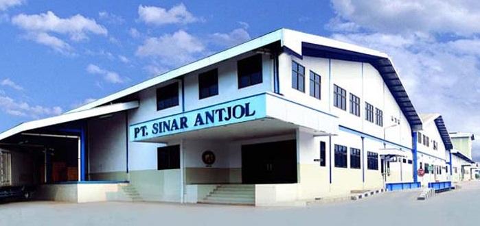 Loker Terbaru 2019 PT.Sinar Antjol ( TANGERANG ) Untuk Lulusan SMA/SMK sederajat