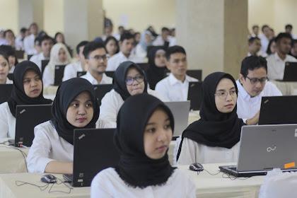 Formasi CPNS dan PPPK 2021 Lengkap Seluruh Indonesia