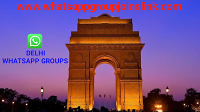 Delhi WhatsApp Group Joins Link:[New Delhi WhatsApp Groups 2019]