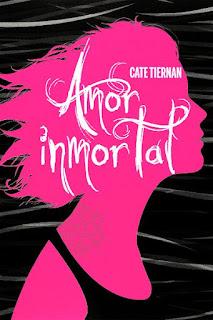Amor inmortal    Amor inmortal #1   Cate Tiernan