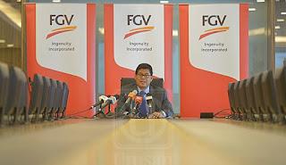 FGV Kembali Catat Untung