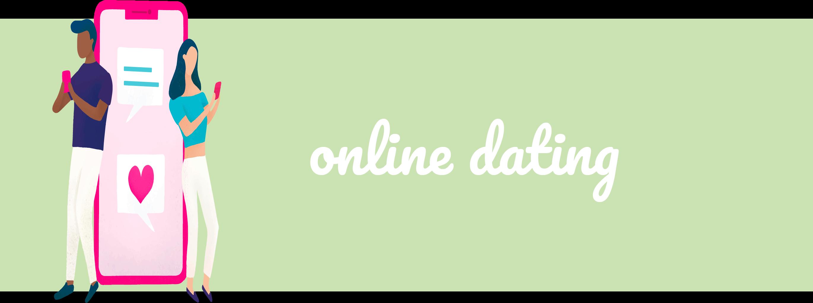 dating online green)