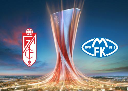 Granada vs Molde -Highlights 11 March 2021
