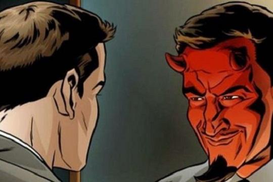Inilah 7 Tanda Iblis Masuk Ke Dalam Hati Manusia