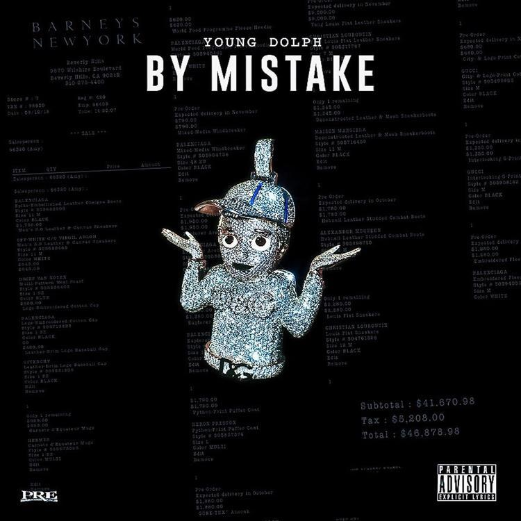[FAST DOWNLOAD] Young Dolph – By Mistake Mp3