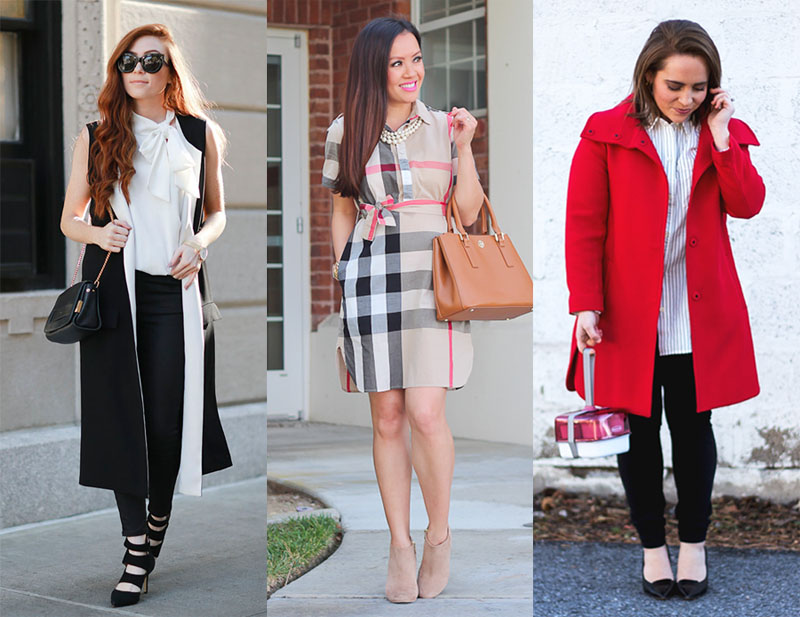 10 Petite Fashion Bloggers With Amazing Style
