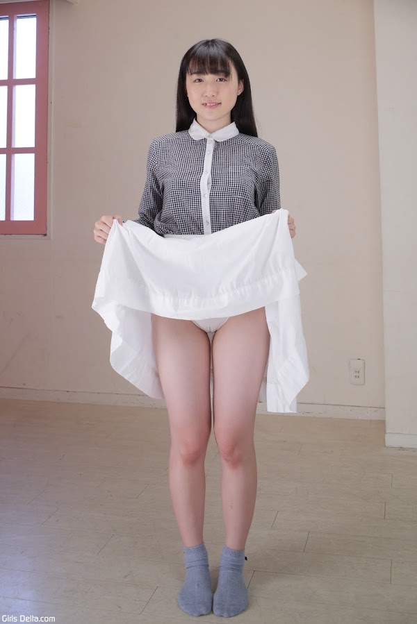 GirlsDelta 265 Rinka Toda 戸田凜佳