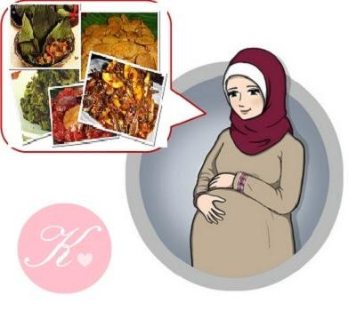 Resep Masakan Untuk Ibu Hamil