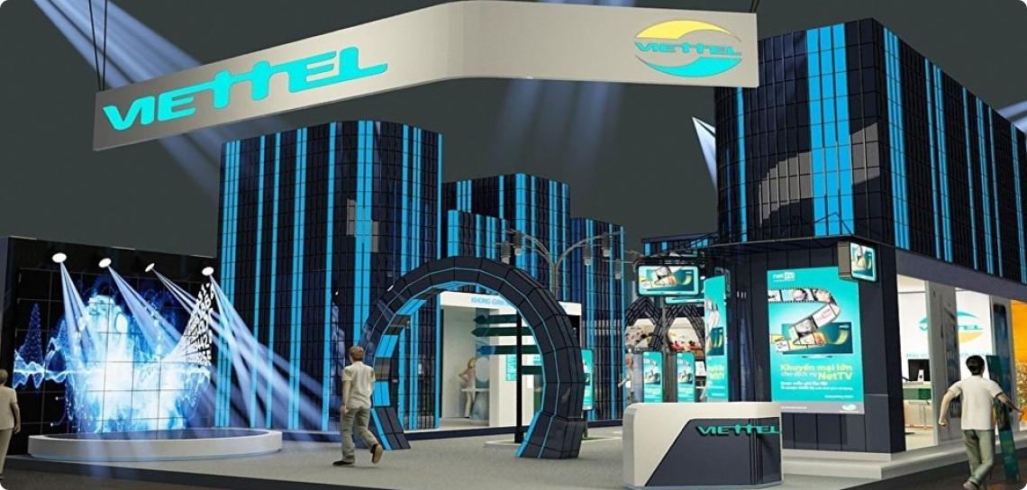 Giới thiệu Viettel Telecom