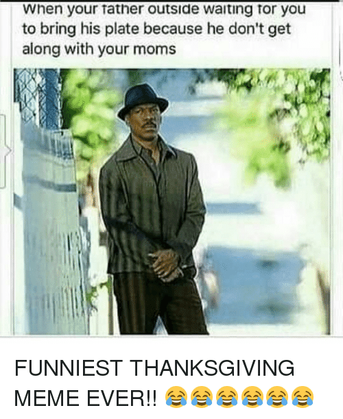 Happy Thanksgiving Memes Funny