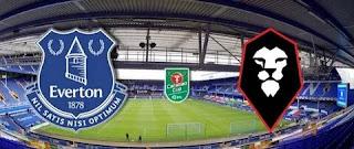 Эвертон - Солфорд Сити: прогноз на матч, где будет трансляция смотреть онлайн в 22:15 МСК. 16.09.2020г.