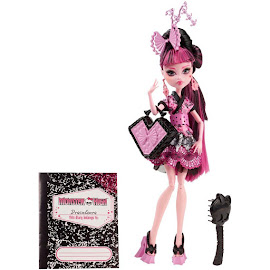 MH Monster Exchange Program Draculaura Doll