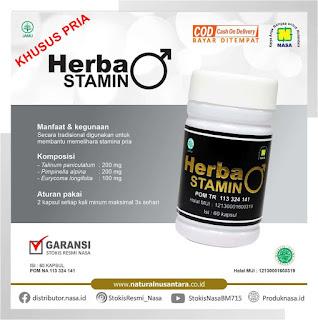 herbastamin nasa