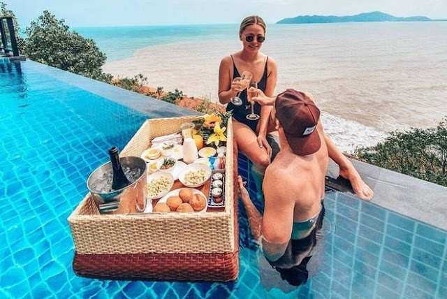 Vietnam is in the top 4 dream destinations of international tourists