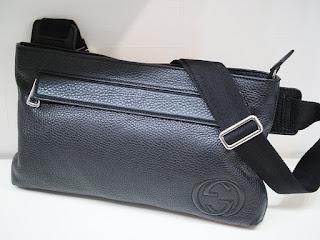 Gucci 322827 綺麗な中古品のボディバッグを買取ました
