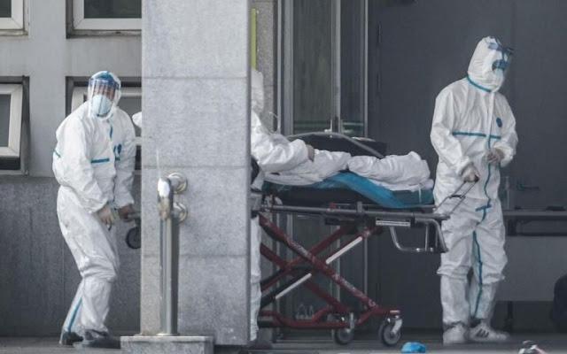Mauritania records first coronavirus death