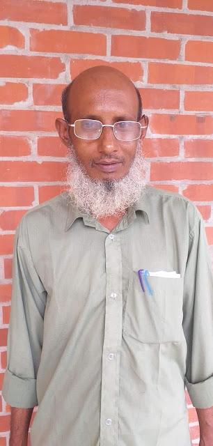 মাটির চাষি   মোঃ জসীম উদ্দিন