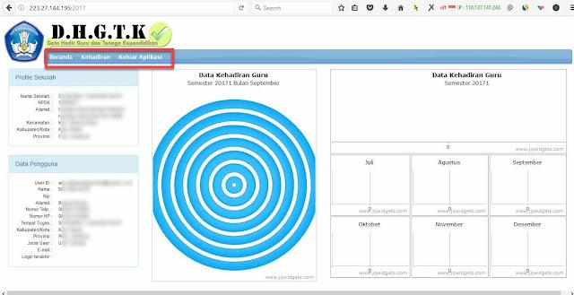 Daftar Hadir GTK: Cara Terbaru Melakukan Login dan Pengisian Absensi Guru Secara Online