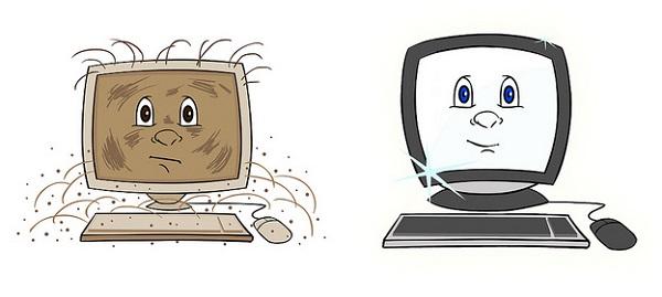 خطوات بسيطة لجعل الكمبيوتر القديم يعمل كأنه جدبد