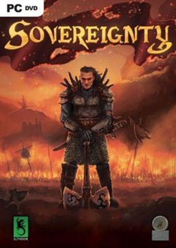 Sovereignty: Crown of Kings PC Full