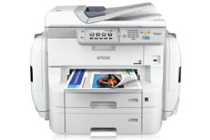 Epson WorkForce Pro WF-R8590 Printer Driver Downloads & Software for Windows