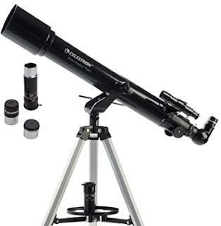 donde compro un telescopio para ver todos los planetas