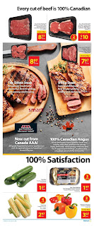 Walmart Supercentre Flyer May 11 to 17, 2017 - ON
