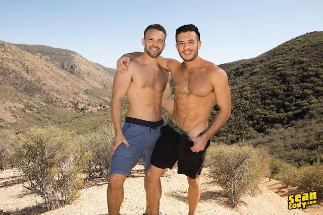 Sean Cody - Jackson & Manny: Bareback