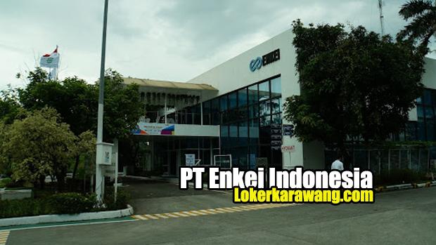 PT Enkei Indonesia Karawang