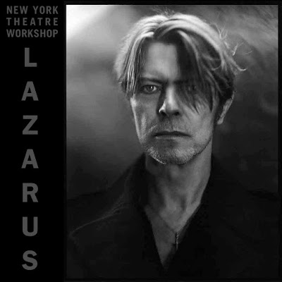 Link Download Lagu David Bowie - Lazarus