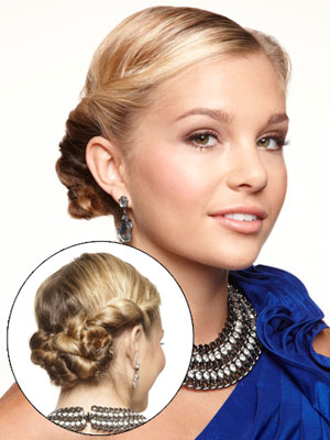 Awe Inspiring Hairstyles For Prom For Strapless Dresses Picturefuneral Program Short Hairstyles Gunalazisus
