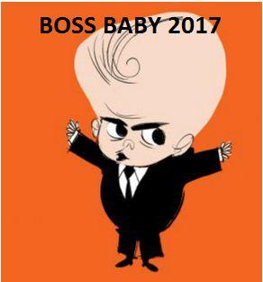Boss Baby (2017)